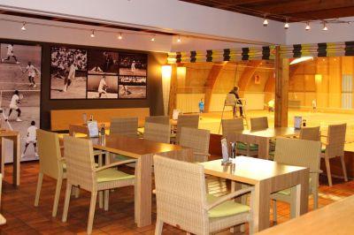 Restaurant Sportslounge