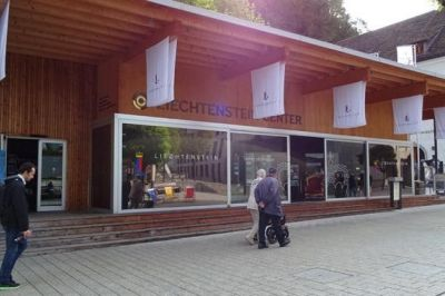 Liechtenstein Center / Tourist-Office