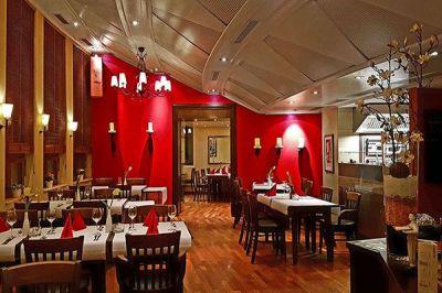 Luce Restaurant & Pizzeria