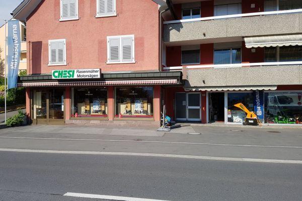 Chesi Motorgeräte Anstalt