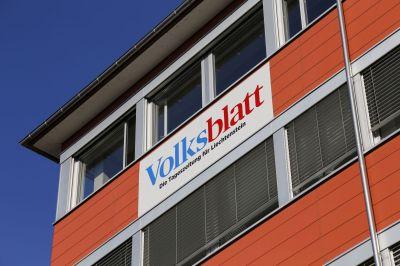 Liechtensteiner Volksblatt AG