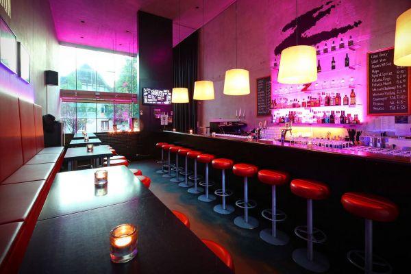 Zwei Bar Vaduz