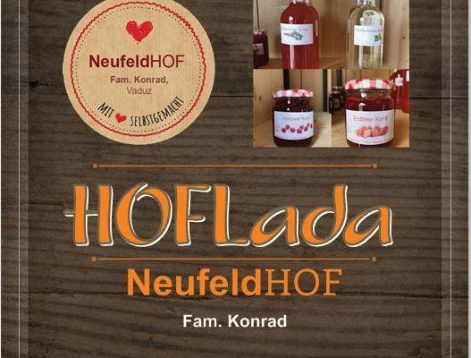 HOFLada NeufeldHOF