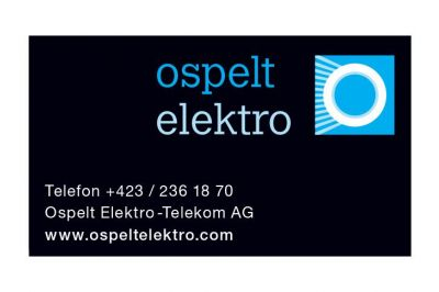 Ospelt Elektro Telekom AG