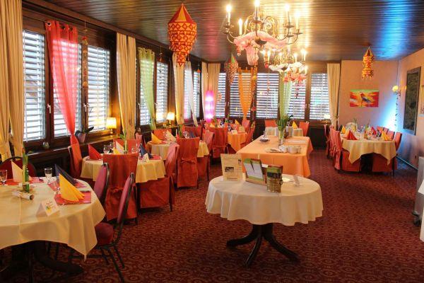 Restaurant Schlössle Mahal