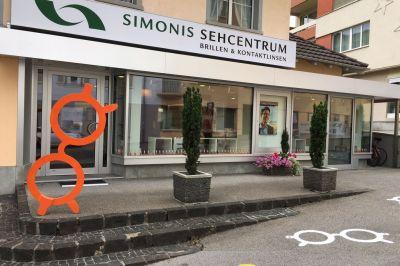 Simonis Sehcentrum