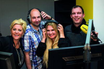 Liechtensteinischer Rundfunk (LRF) - Radio L