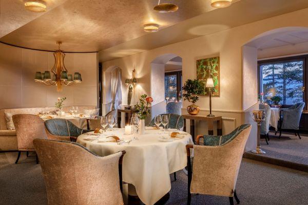 Restaurant Maree