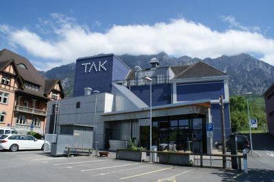 TaK Theater Liechtenstein