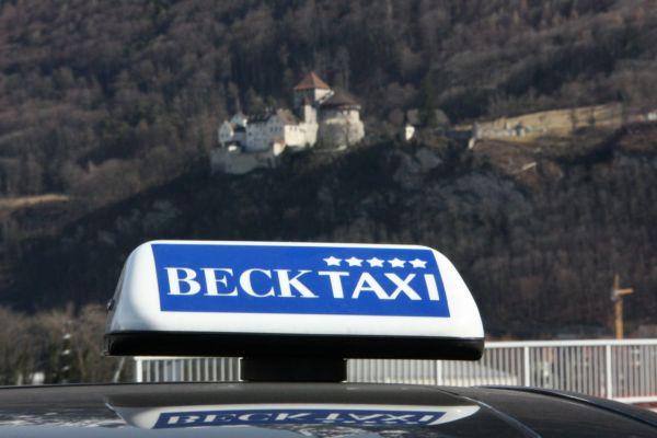 Beck Taxi Anstalt