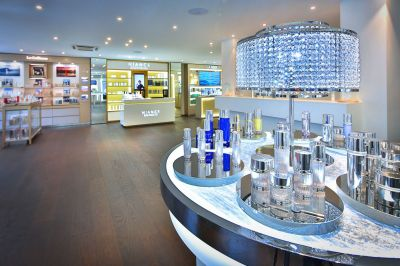 Huber World of Beauty (Verkauf)