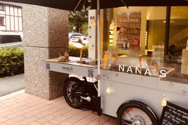 Nana's Foodbike