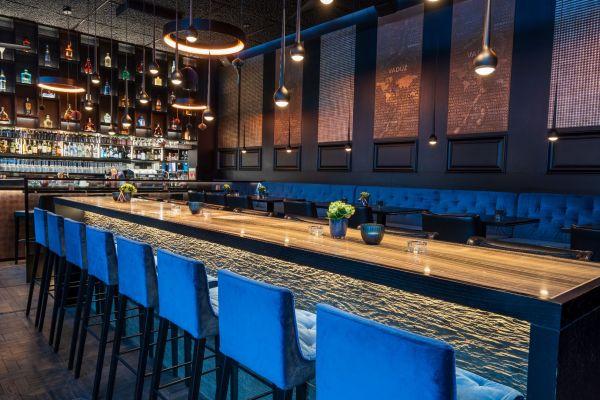 Esquire Bar & Bistro